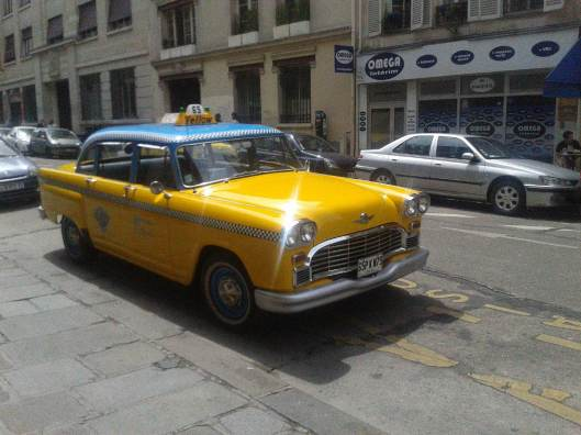 Yellow Cab_DH